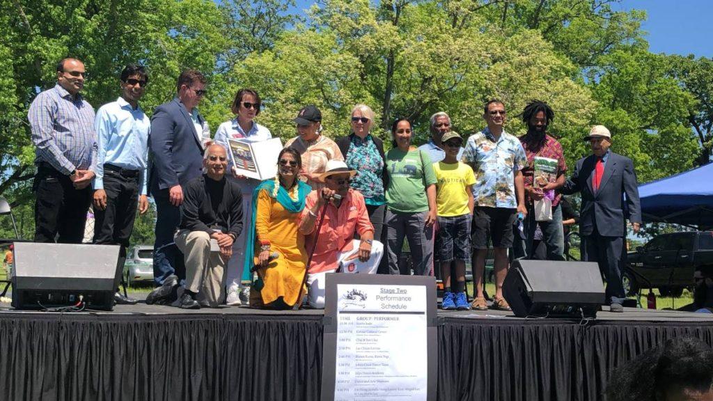 Johns Creek International Festival celebrates diversity