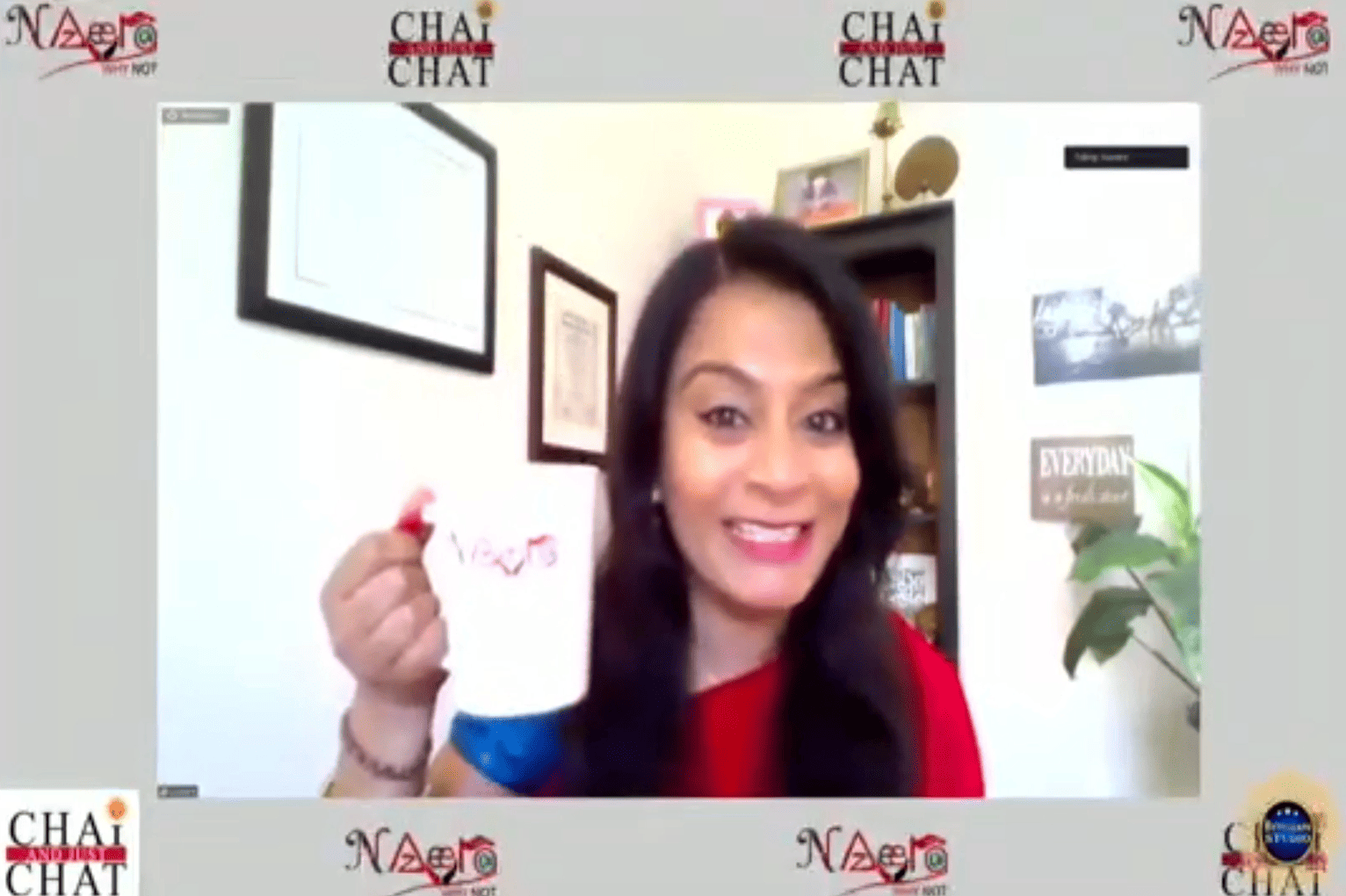 Chai And Just Chat